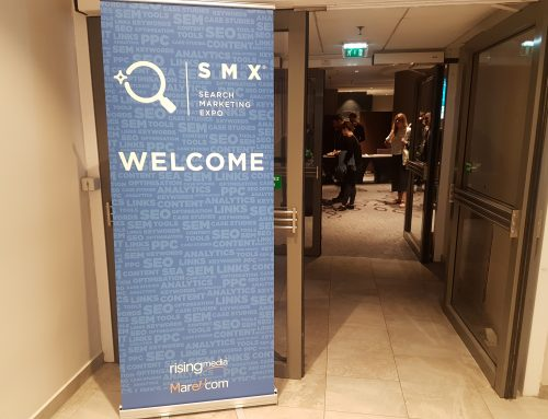 SMX Paris I : AI as a service, AI for SEO, Vectors, Clusters and Audiences