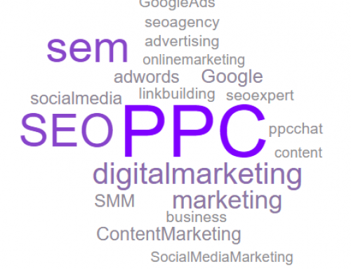 Can we just agree once and for all on what we call this? SEM, SEA, PPC or Paid Search