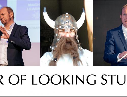 Ever heard of #FOLS: Fear of Looking Stupid?